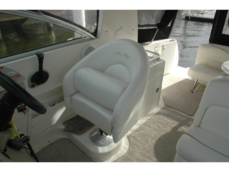 sea ray 275 sundancer 562222 010