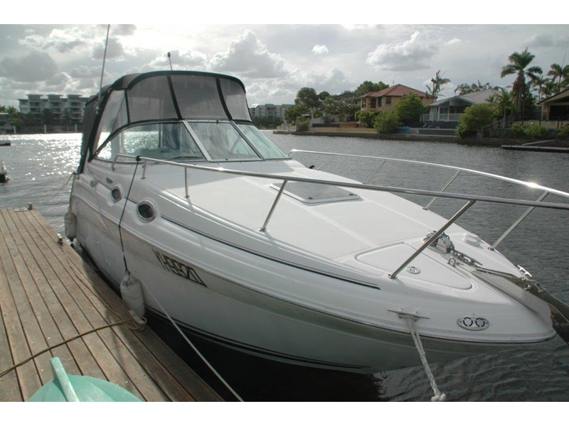 sea ray 275 sundancer 562222 002
