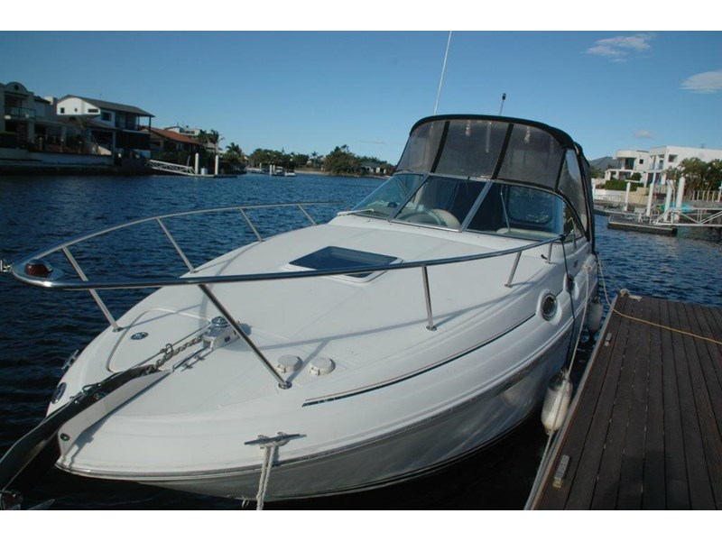 sea ray 275 sundancer 562222 001
