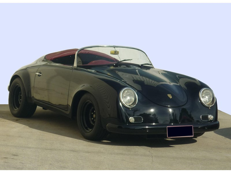 1970 Porsche 356 Replica For Sale