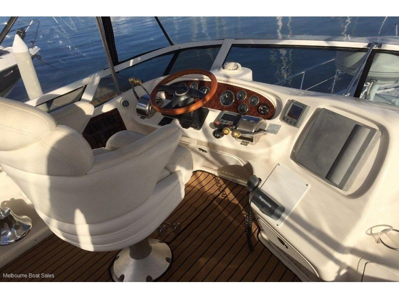 sea ray 420 aft cabin 564133 011