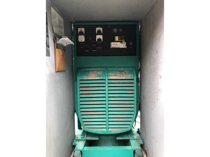 cummins onan 500kva stand by rated 564535 008