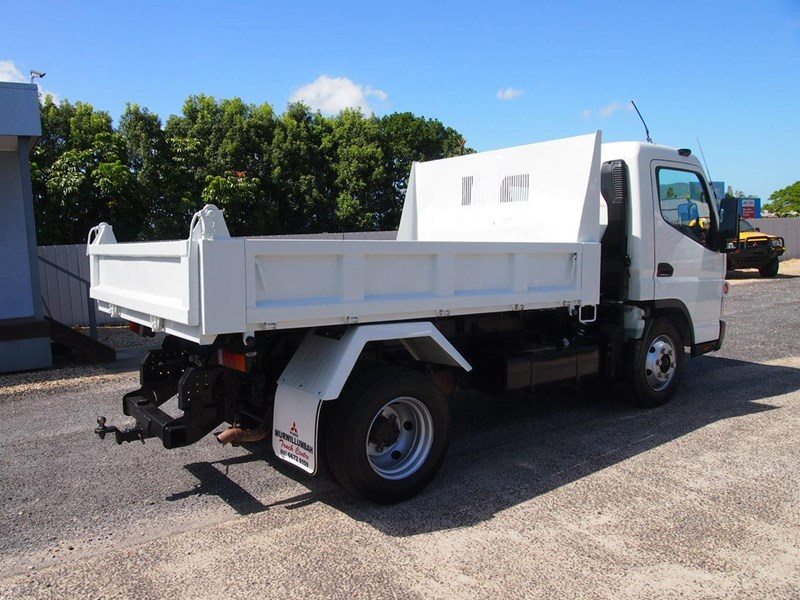 fuso canter 715 tipper 564552 008