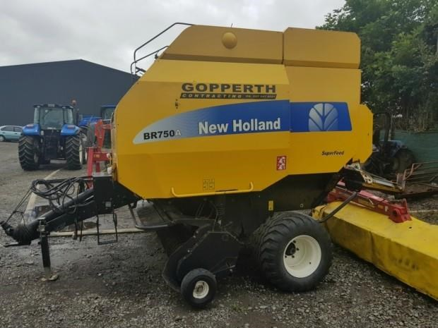 new holland br750a 564999 002