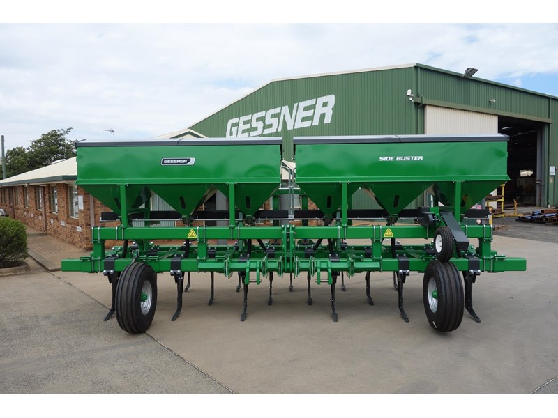gessner side buster 565322 009