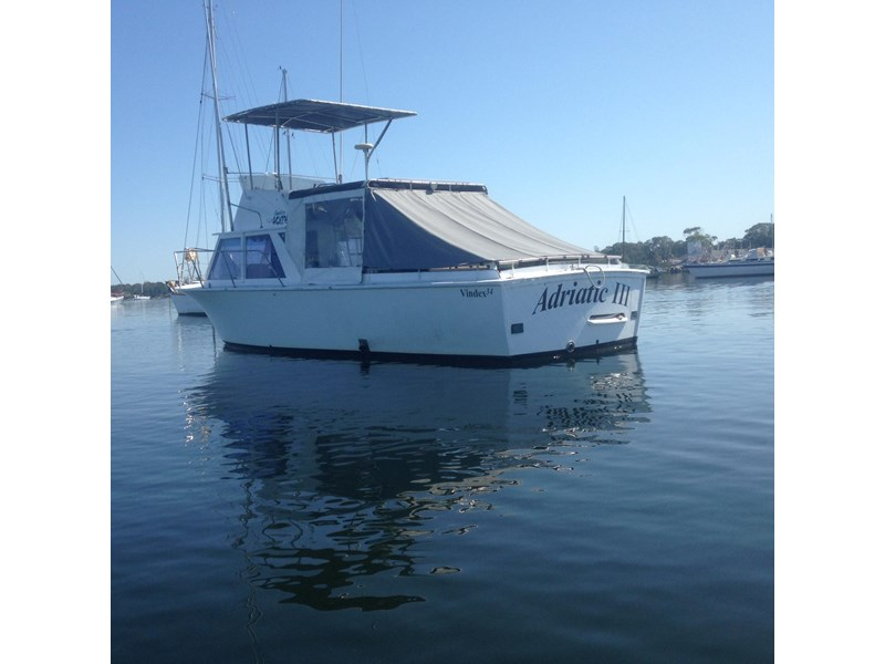 vindex custom flybridge 565372 007