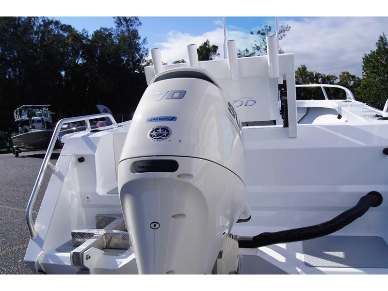 sea-rod 480 deluxe centre console 428811 010