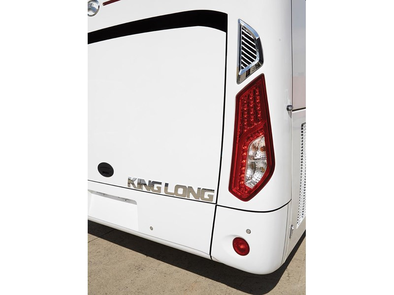 king long 6911ay 9.1m (35 reclining seats) 568643 004