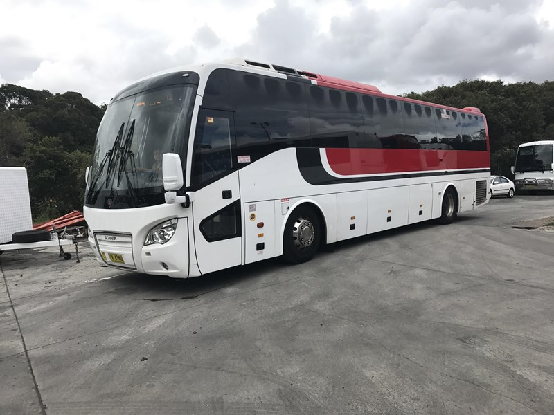 scania k310ib coach, 2015 model 553113 001