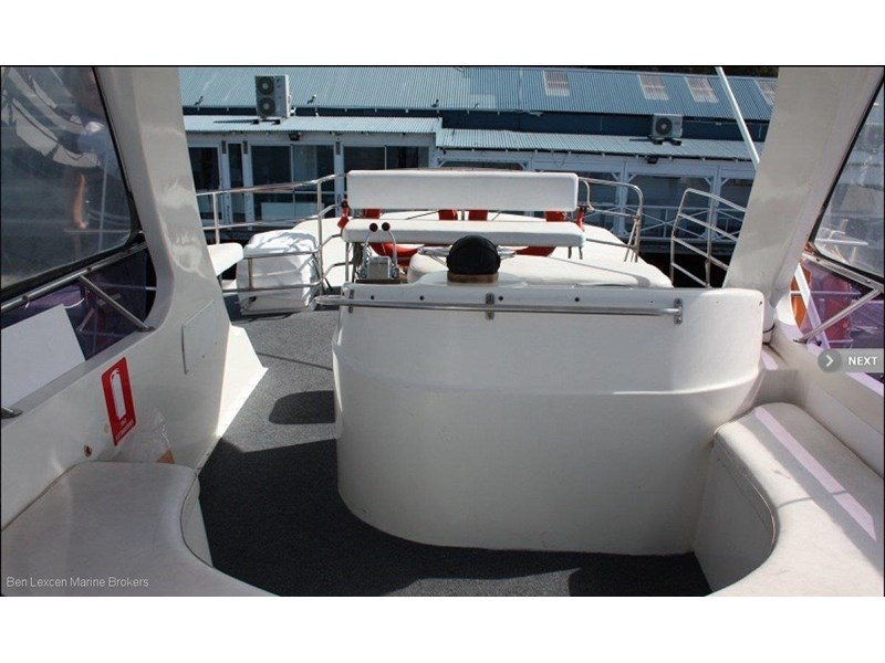 custom multi level charter vessel 501474 010