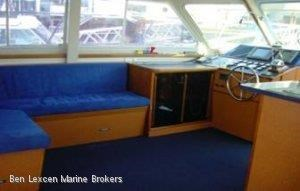 custom multi level charter vessel 501474 015