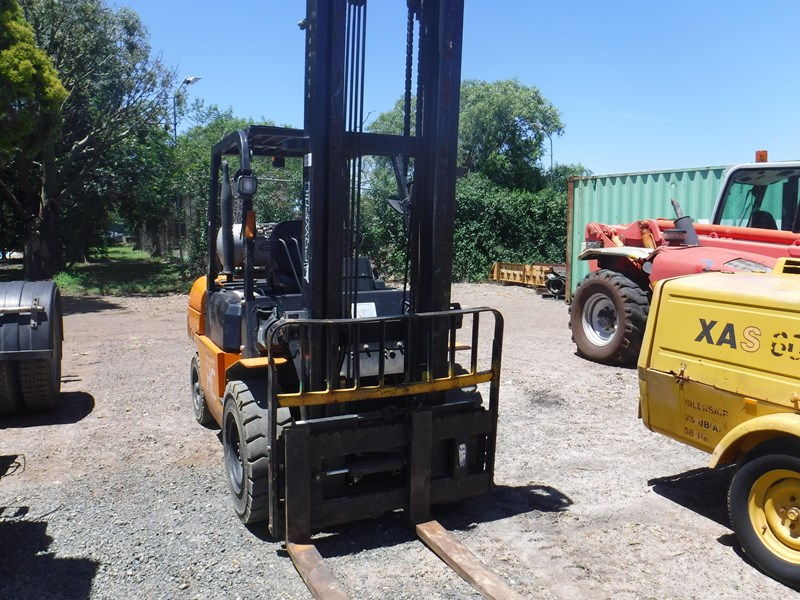 powerlift hc r45l forklift 569580 001