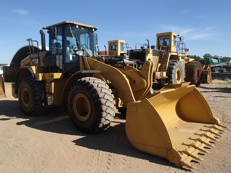 caterpillar 950gc 569955 002