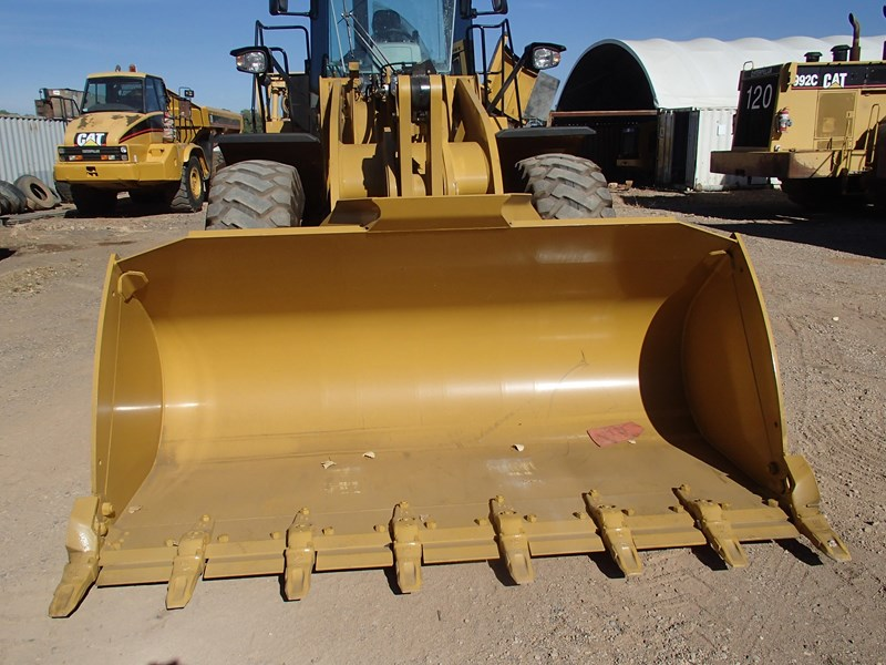 caterpillar 950gc 569955 009