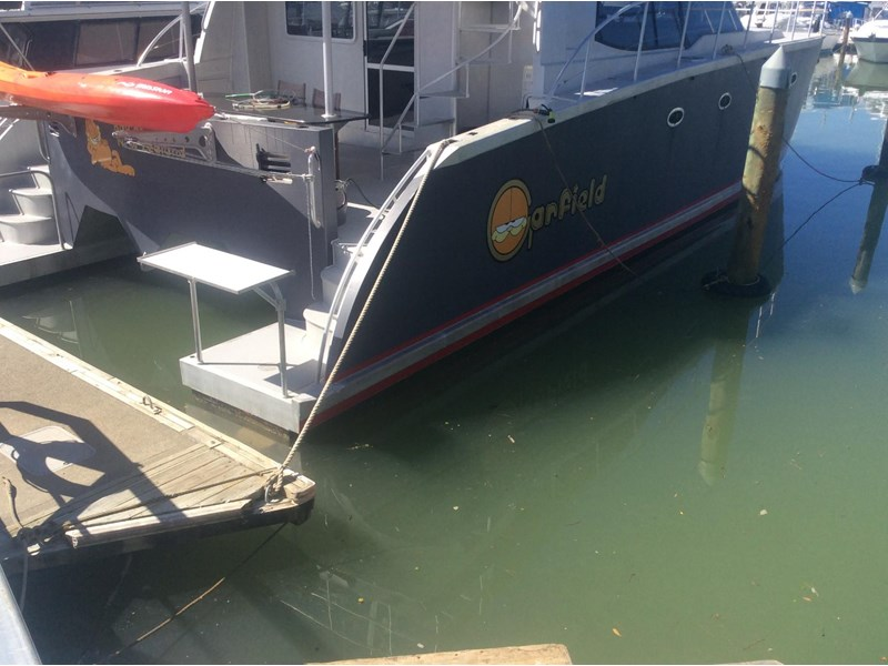 15 metre c1 marina berth at opua 15 metre 570026 008