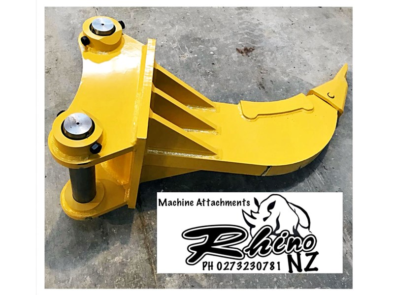 rhino attachments nz heavy duty earthworks forestry and mining equipment 570850 009