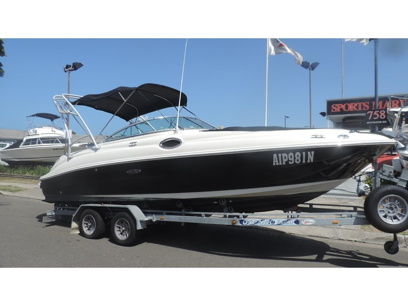 sea ray 240 sundeck 571443 008