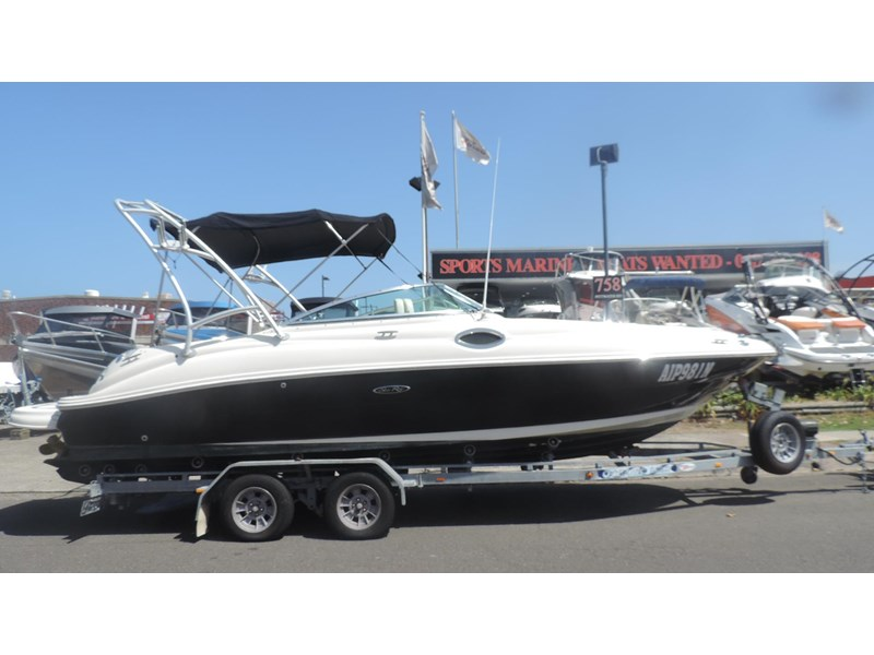 sea ray 240 sundeck 571443 044