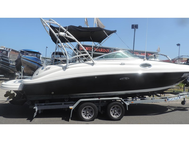 sea ray 240 sundeck 571443 010