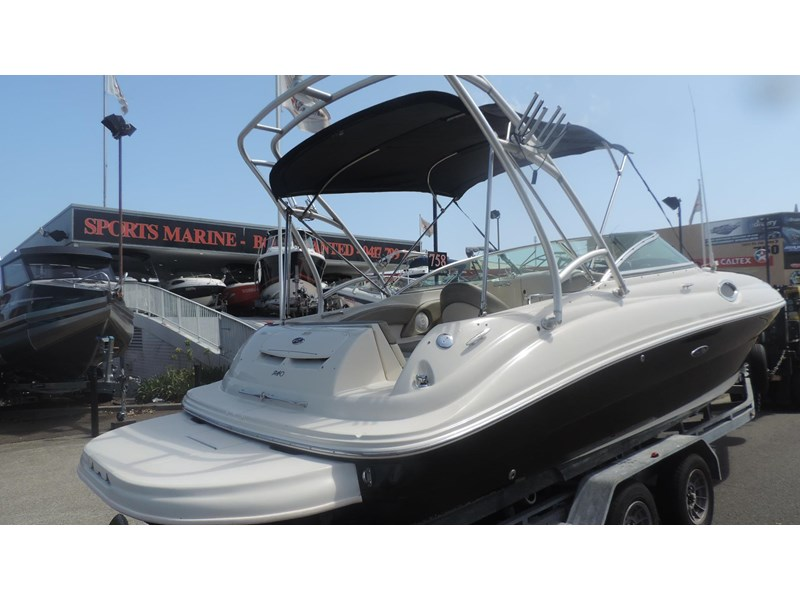 sea ray 240 sundeck 571443 006
