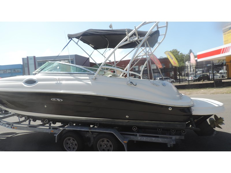 sea ray 240 sundeck 571443 041