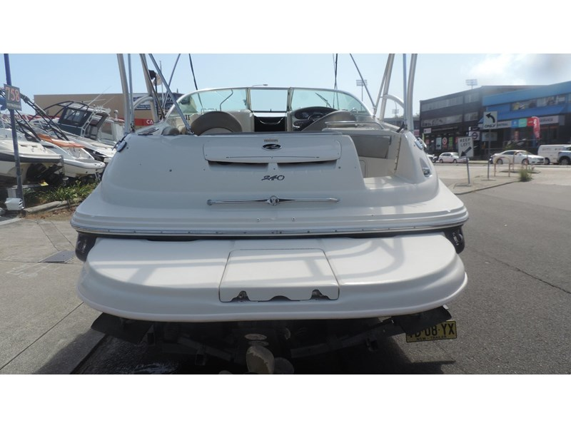 sea ray 240 sundeck 571443 004