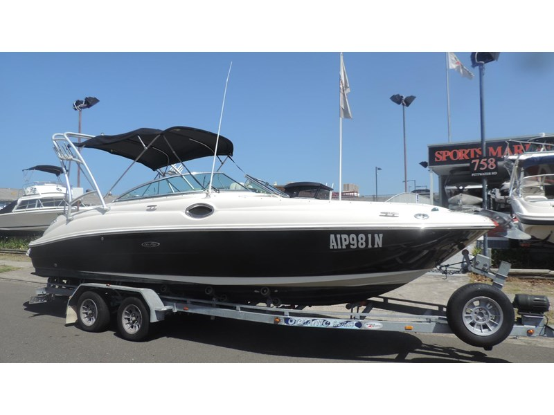 sea ray 240 sundeck 571443 043