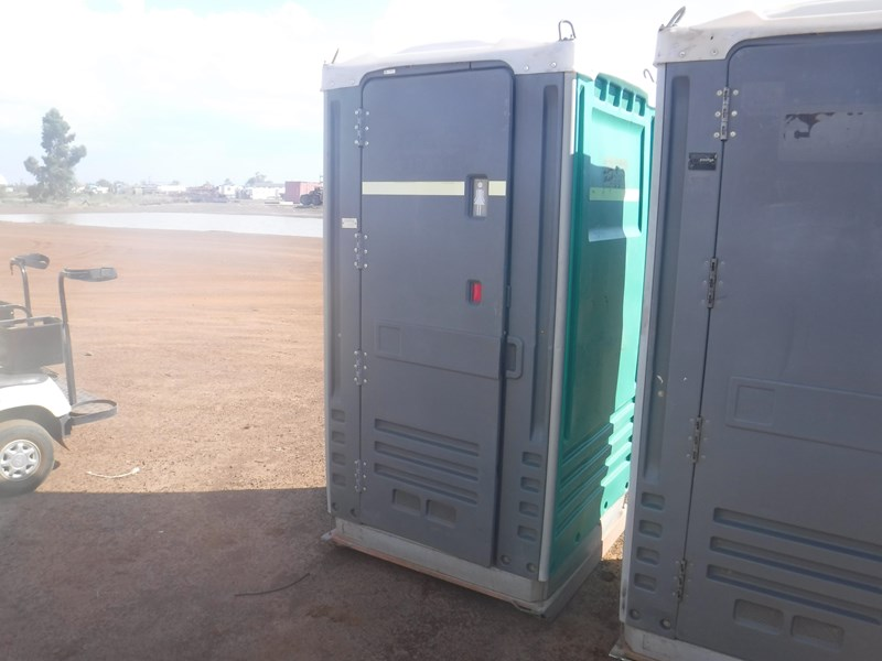 ablution coates portaloo 570650 003