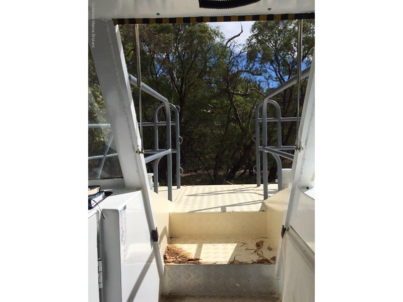abcat charter catamaran - price reduced - present offers 460474 011