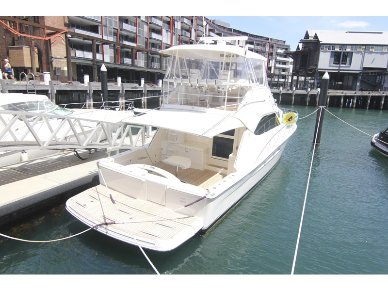 riviera 47 open flybridge 575450 004