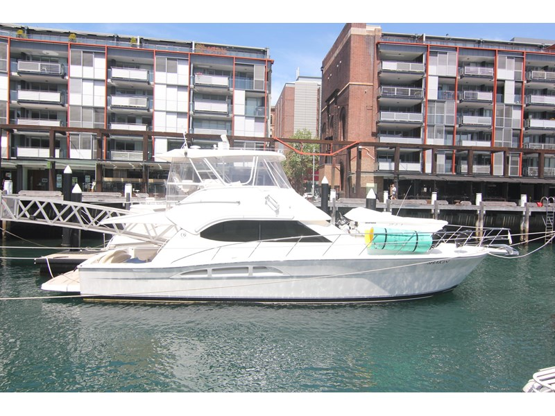 riviera 47 open flybridge 575450 002