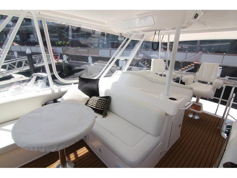 riviera 47 open flybridge 575450 016