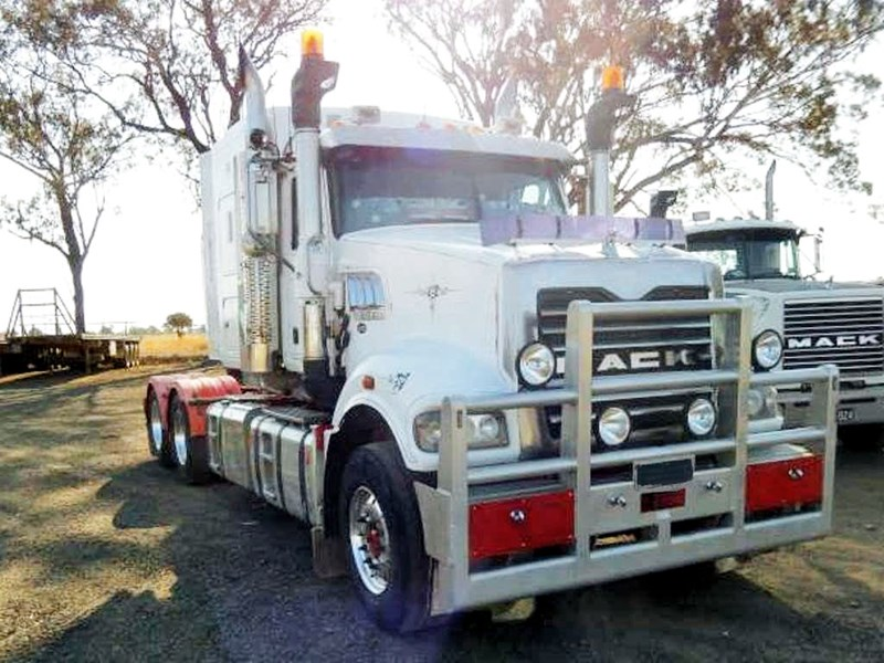 2012 MACK TRIDENT for sale