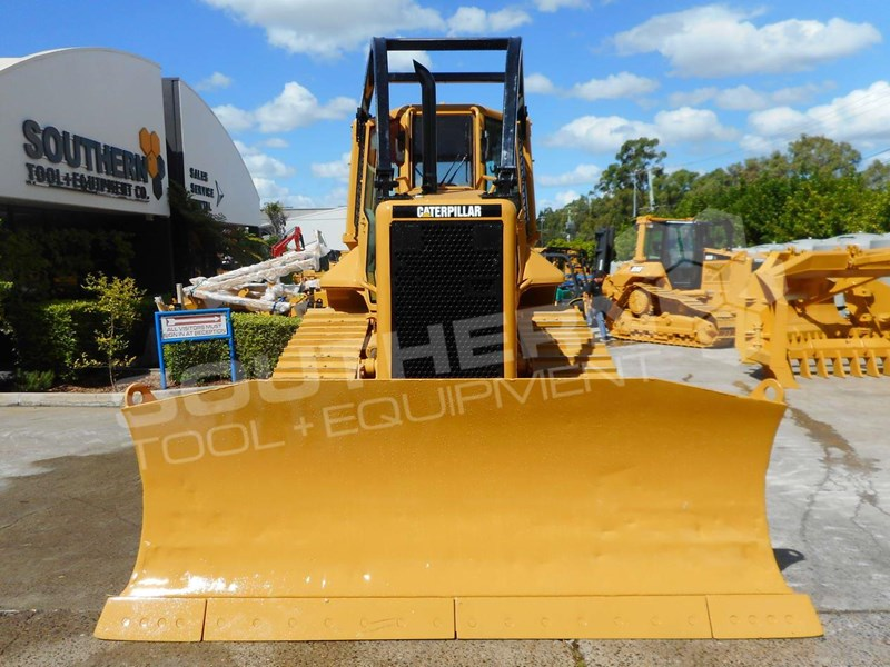 CATERPILLAR D5N XL Bulldozer with Winch for sale