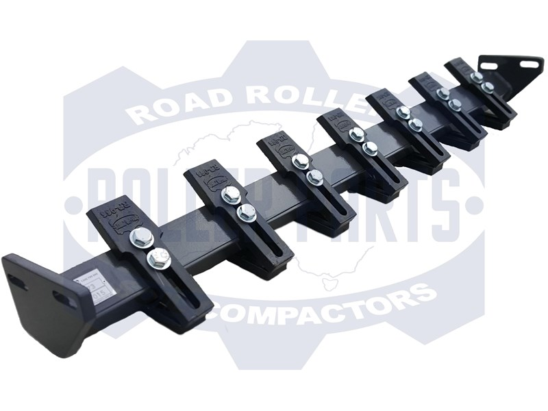 roller parts padfoot shell kit 192252 004