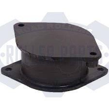 drum mount to suit all models 183254 018