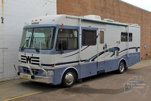 winnebago (avida) explorer 578013 001