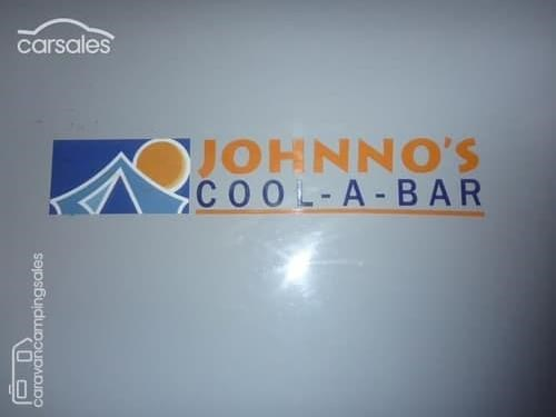 johnno's camper trailers off road deluxe cool-a-bar 578944 008