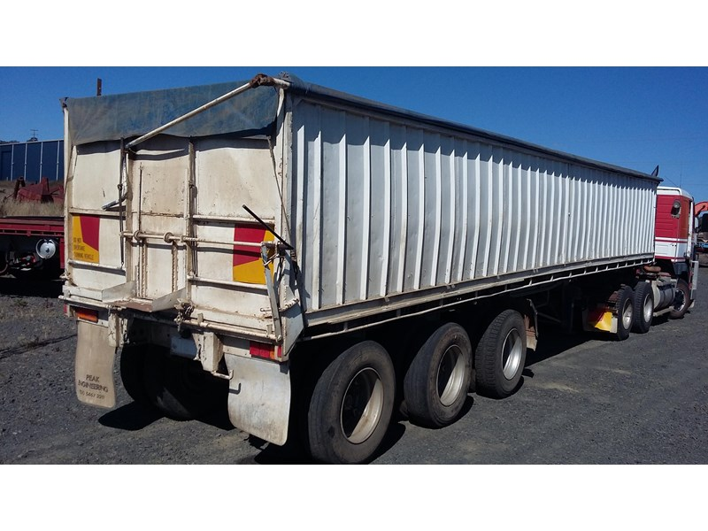 o'phee 38ft convertible fixed sides rot 578777 005