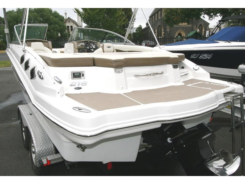 chaparral 216 ssi bowrider 579496 002