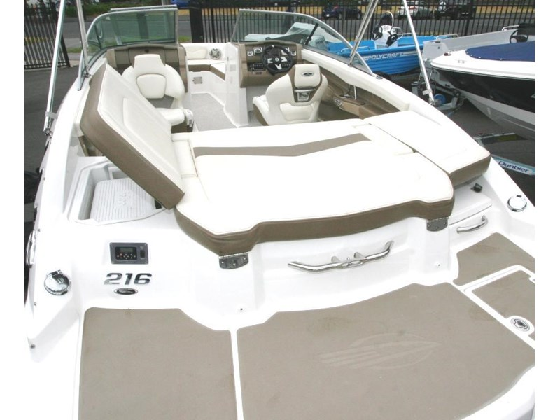 chaparral 216 ssi bowrider 579496 010