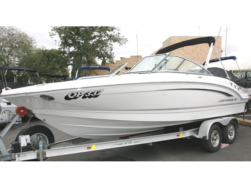 chaparral 216 ssi bowrider 579496 016