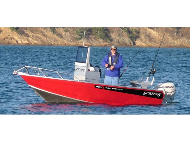 surtees 495 pro fisher 581359 001