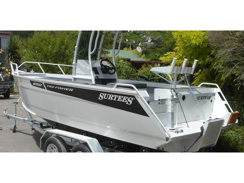 surtees 650 pro fisher 580804 002