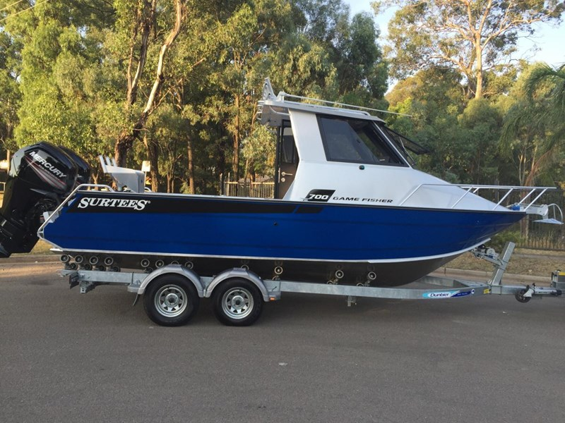 surtees 700 gamefisher enclosed 421262 019