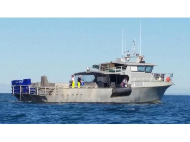 Aluminium Boat Builders Geraldton