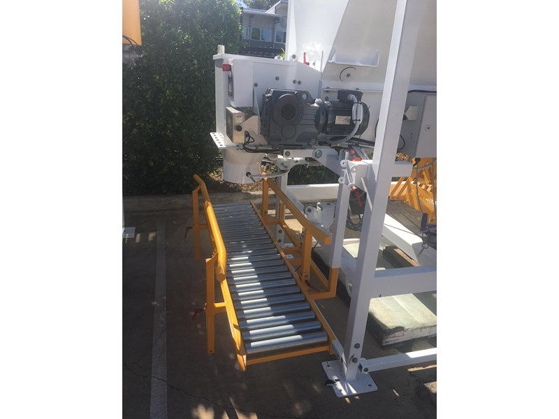 ez machinery ez bag-it 30 583274 006