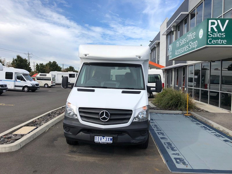 kea discovery 4 berth mercedes benz 557661 002