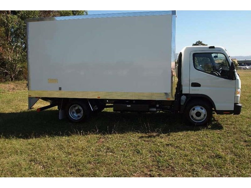 fuso canter 615 duonic 583725 012