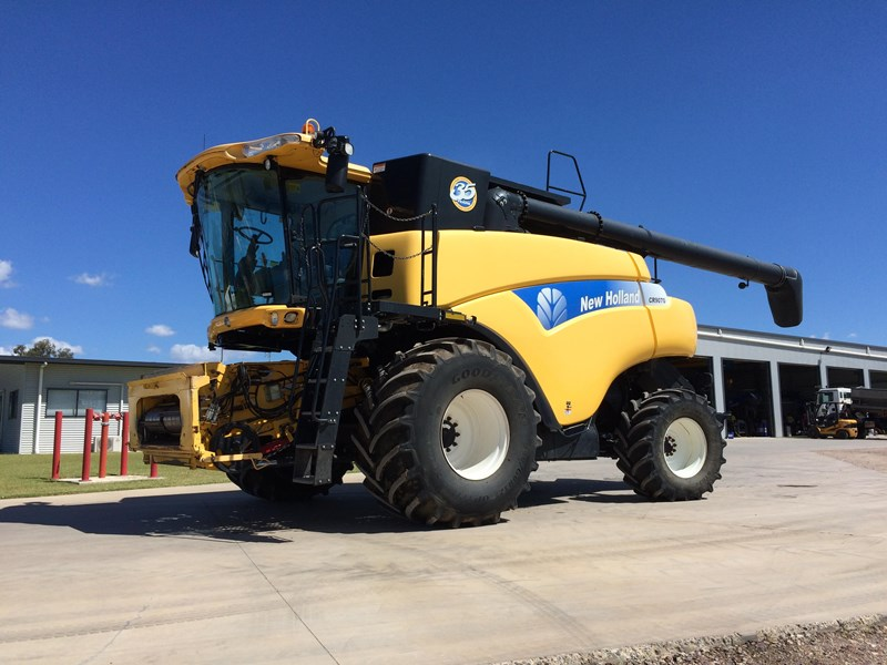 new holland cr9070 583742 001
